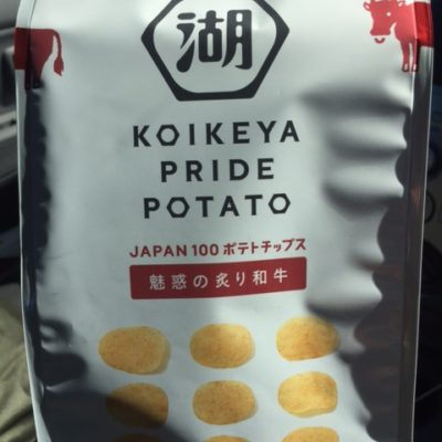 KOIKEYA PRIDE POTATO